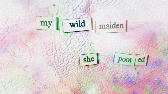 TeeHee! Written by me!
